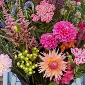 DIY Friday Flowers