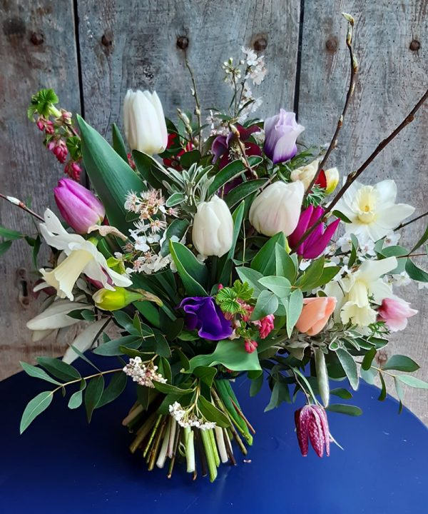 Large Country Garden Bouquet